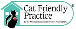 Cat Friendly Practice affiliated emergency veterinary hospital