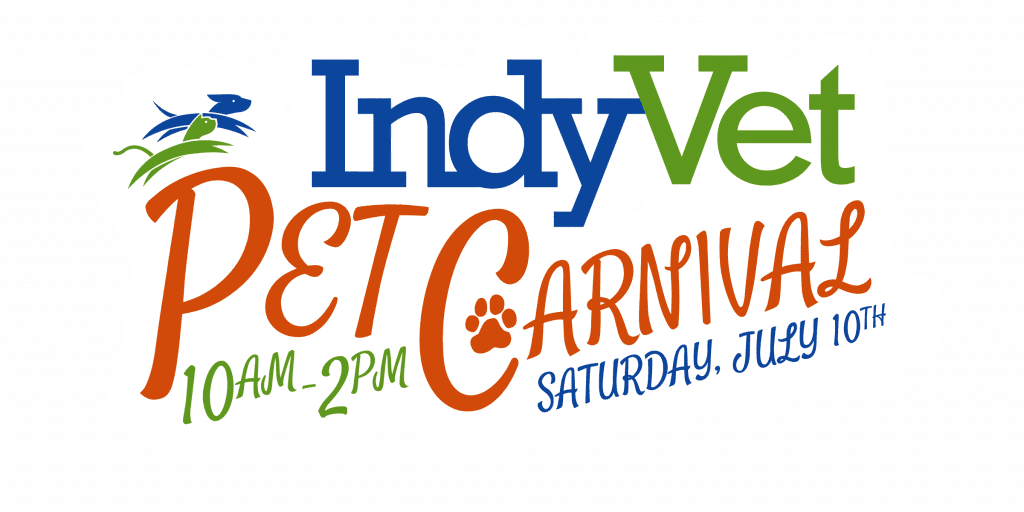 Pet Carnival Logo